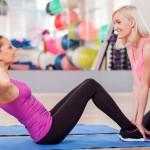 女性専用パーソナルトレーニングジムだからできる四つのメリット