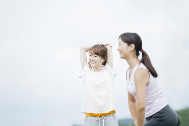 「ラクに痩せる」で超話題のLSDトレーニング効果を紹介!