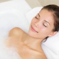 ダイエットだけじゃない!日頃の悩みを改善する入浴の仕方