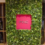 フィンクフィット(FiNC FIT)の最新ツールを調査!@有楽町店